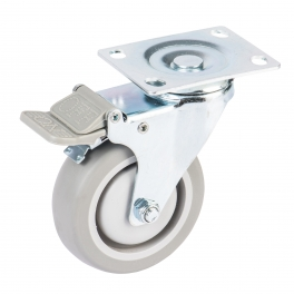 DJL-Swivel Top Plate Serise