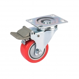 DJM-Swivel Top Plate Seris